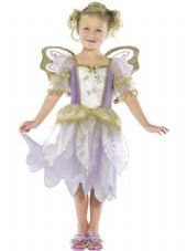 Childs Fairy Princess Costume